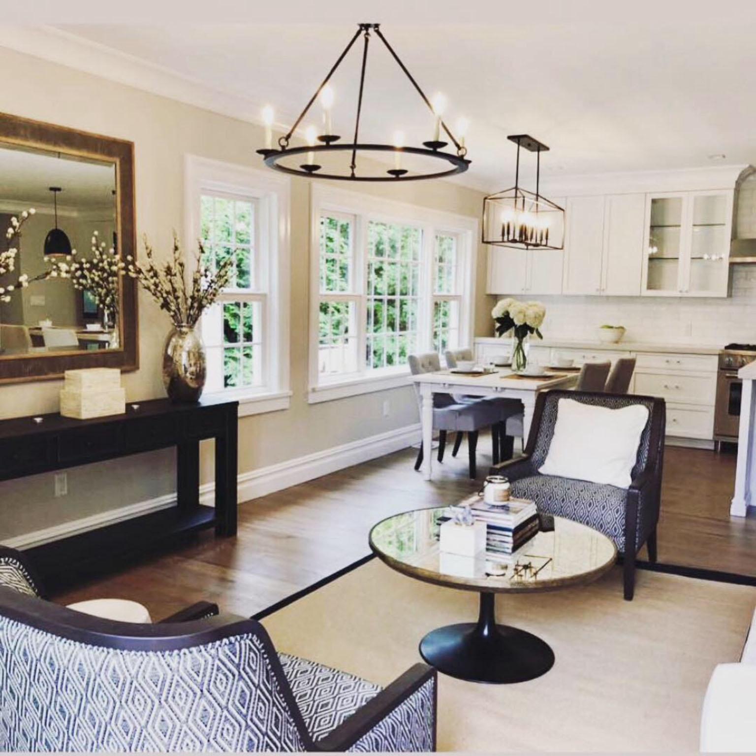 Scarsdale – Modern Farmhouse – Gut renovated