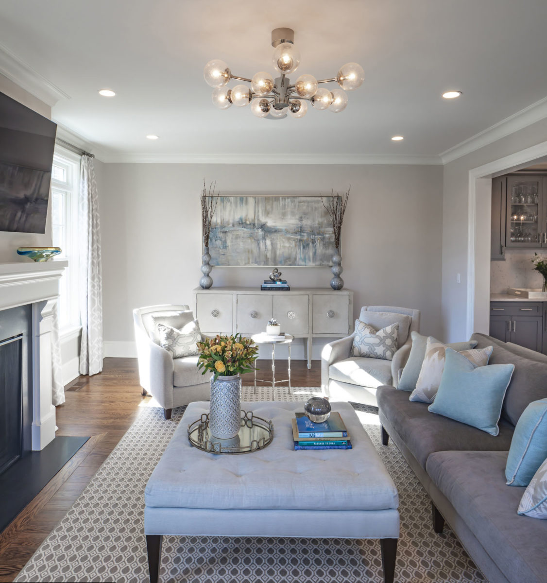 New York interior designers
