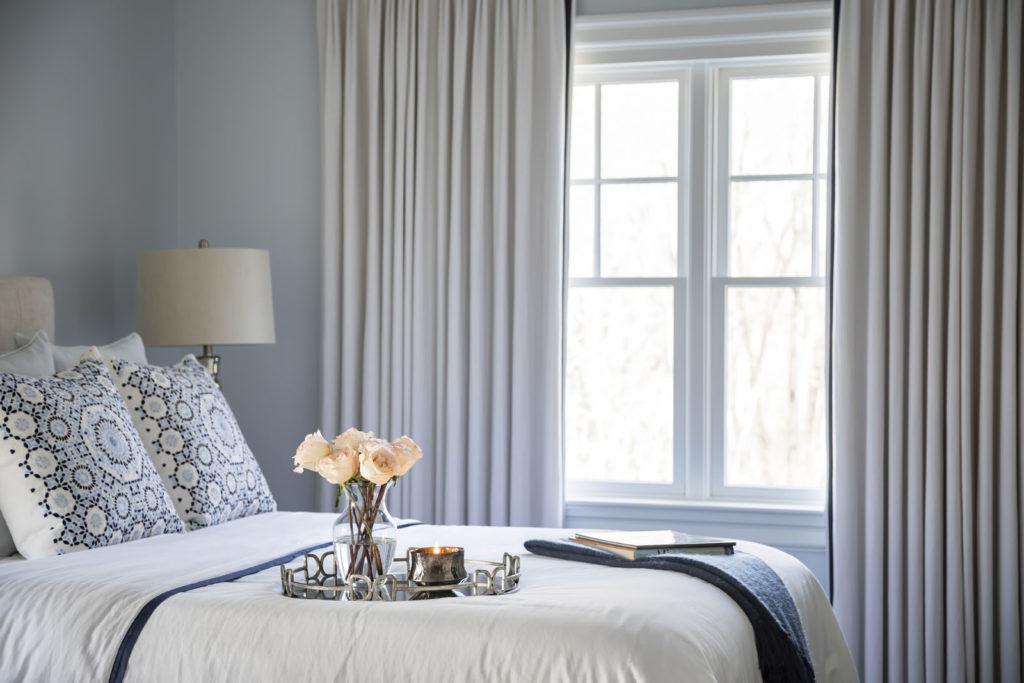 DLT Interiors bedroom