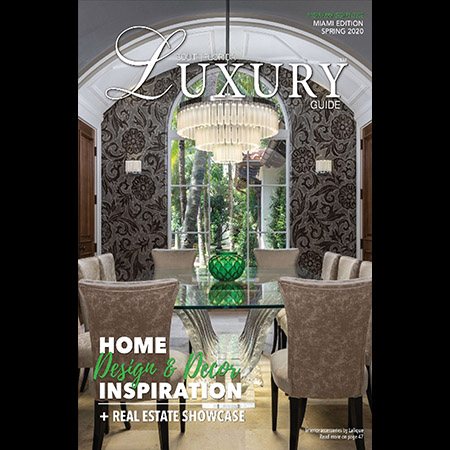 Luxury Florida Magazine